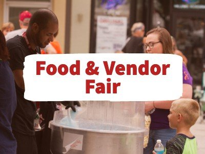 Junction Days Vendor Fair