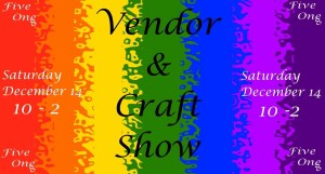 Vendor & Craft Show