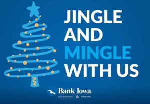 Bank Iowa Open House