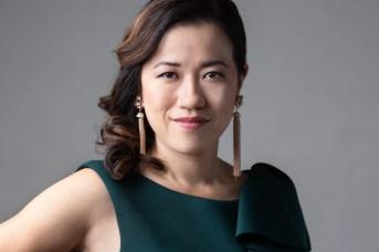 Yasuko Oura, piano