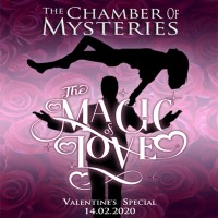 Chamber of Mysteries Valentines Day 2020 Malta