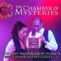 Chamber of Mysteries Malta
