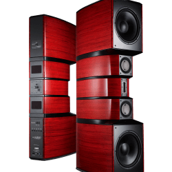 Evolution Acoustics MMThree