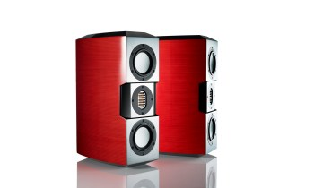 Evolution Acoustics MicroOne Loudspeakers