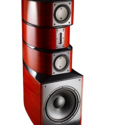 Evolution Acoustics MMTwo Speaker