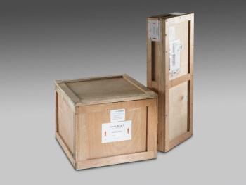 Evolution Acoustics MicroOne Crates
