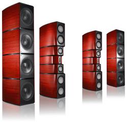 Evolution Acoustics MMSeven