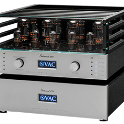 VAC Statement 450 Monoblock Amplifiers