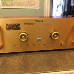 darTZeel NHB-18NS Reference Preamplifier with Reference Phonostage