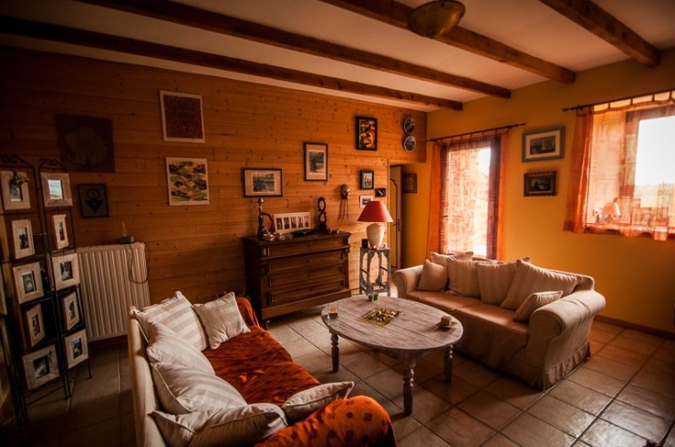 reportage photo chambre d'hôte Morlaix Bretagne