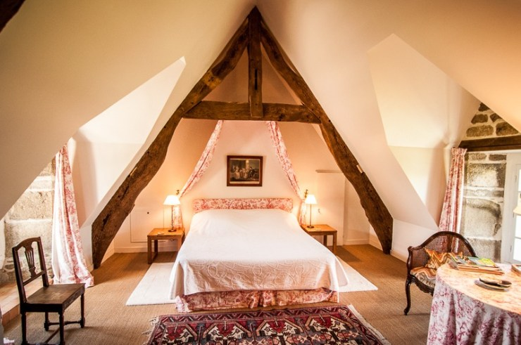 Photographie hotel Cotes d'amor Bretagne