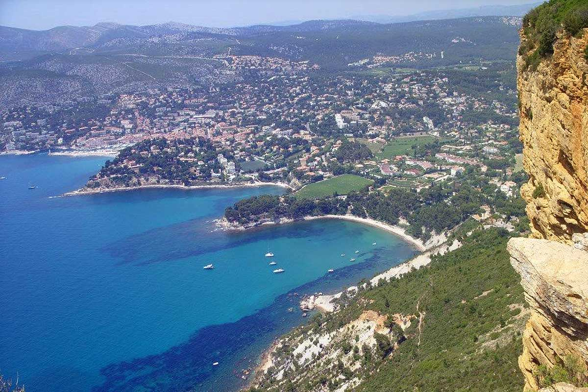Cassis Chambres Dhtes En Provence