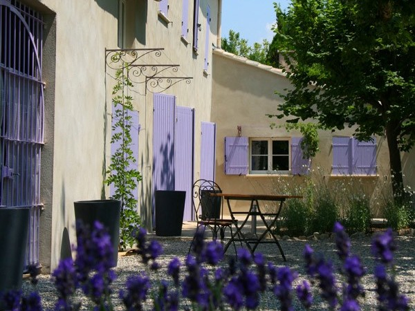 Couleur Lavande Provence Et Tendance Sur Chambresapartfr