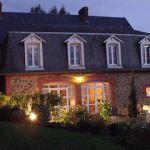 Villa Saint Jean, maison d'hôtes de caractère en Normandie