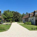 le bois fontaine, chambres d'hotes en Val de Loire