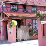 La Corderie, chambres d'hotes Plobsheim (10 minutes de Strasbourg, Alsace)