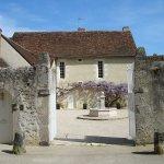 Le Clos Pasquier chambres d'hotes de charme Blois