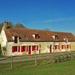 L'Orée des vignes, chambres d'hotes a Croquant - Nievre Bourgogne
