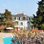 Les Jardins de l'Hacienda, chambres d'hotes Tarare, Beaujolais - Rhone