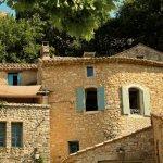 Maison la Roque chambres d'hôtes La Roque-Sur-Cèze - Gard