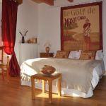 Le Clos d'Estelle : chambres d'hôtes Charchilla - Jura