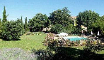 Le Clos des Frères Gris, chambres d'hotes de charme Aix en Provence