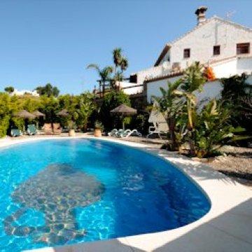 Maison d'hôtes de charme à vendre en Espagne