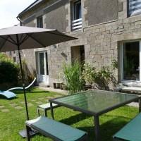 Kerioret Izella, maison d'hôtes en Bretagne (Kerlaz)