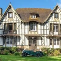 Le Prieuré de Boutefol, chambres d'hôtes dans le Calvados (Surville, Normandie)