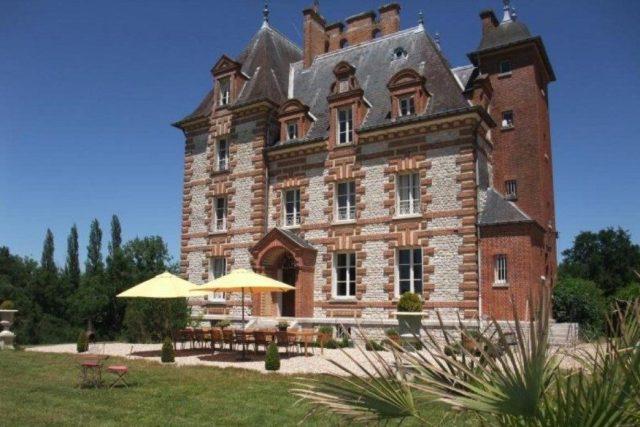 Chateau l'Epilly | B&B