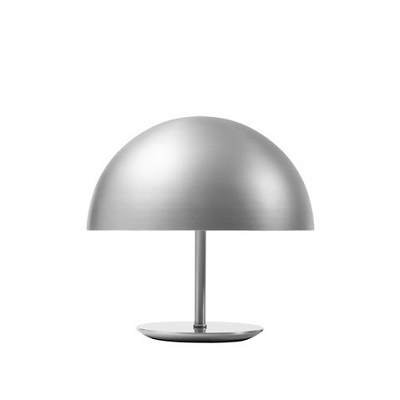 Mater_Dome_Table_Lamp_Aluminium_chameleon_Aberdeen