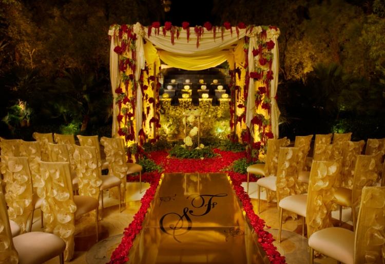 Las Vegas Resort Wedding