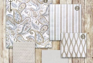 Fabric Curations – Farmhouse Collection I