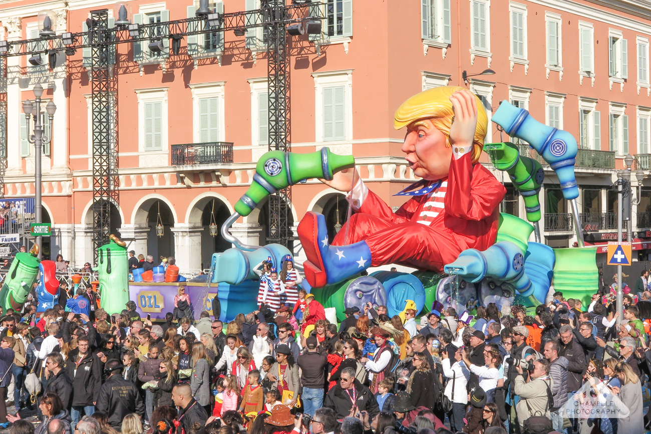 Travel 10 Top Tips For Seeing The Nice Carnival In France