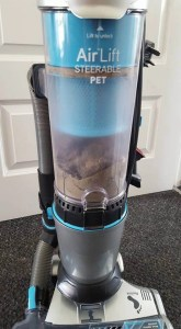 Vax Air Lift Steerable Pet Vacuum Cleaner review