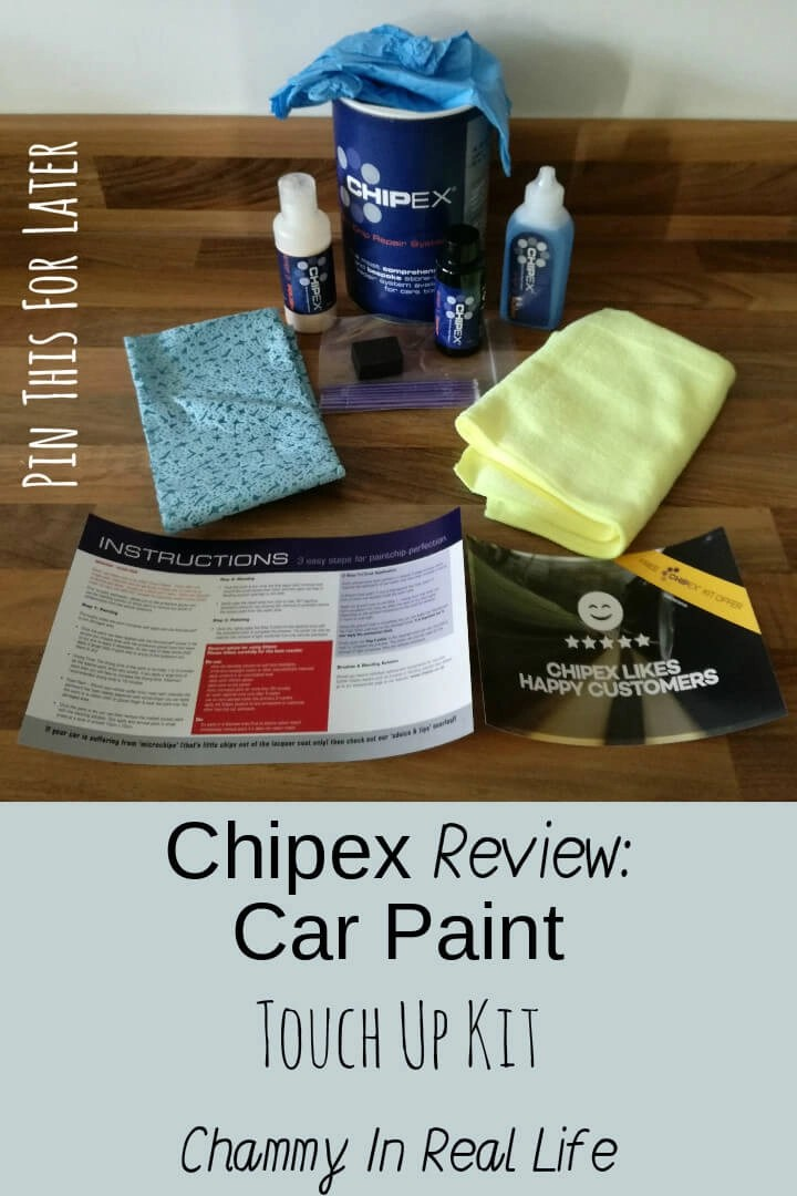 Cost Of Repairing Car Paint Chips