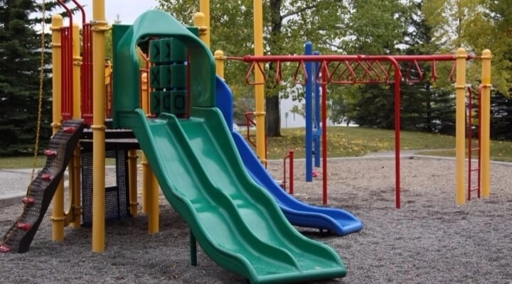 Thinking About Playground Safety