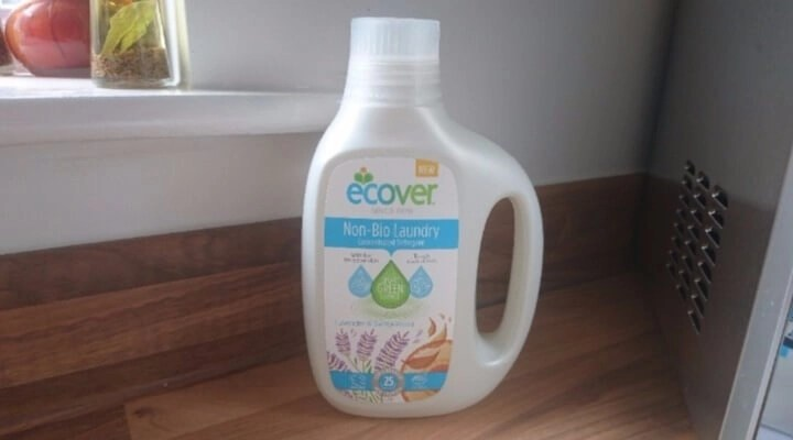 Ecover Non-Bio Laundry Concentrated Detergent
