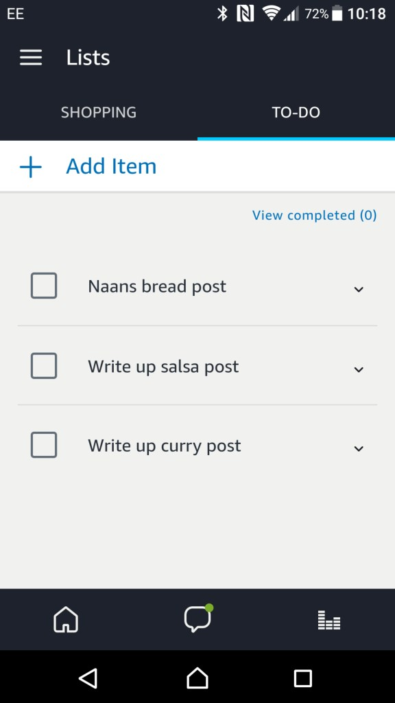 Getting Organised When You Work From Home