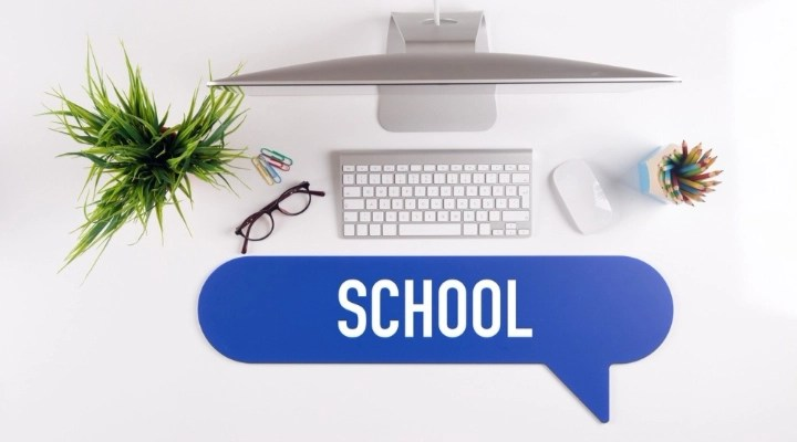 What Actually Makes a Good School Website?
