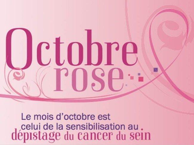 """Résultat de recherche d'images pour """"tous en rose contre le cancer"""""""
