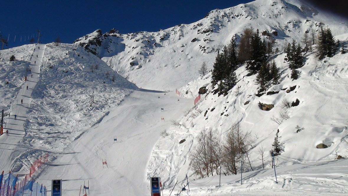 Brevent - Chamonix