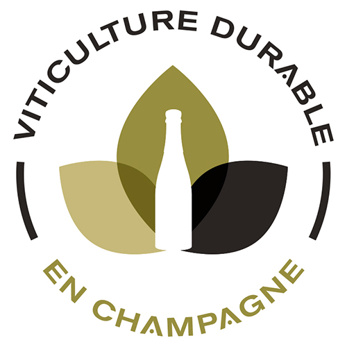 2019, certification en Viticulture Durable en Champagne