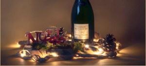Millésime Champagne Mannoury