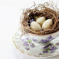 Decorating your Home for Easter