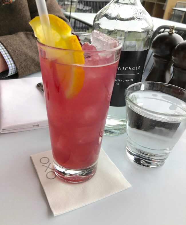 OXO Tower Brasserie Review
