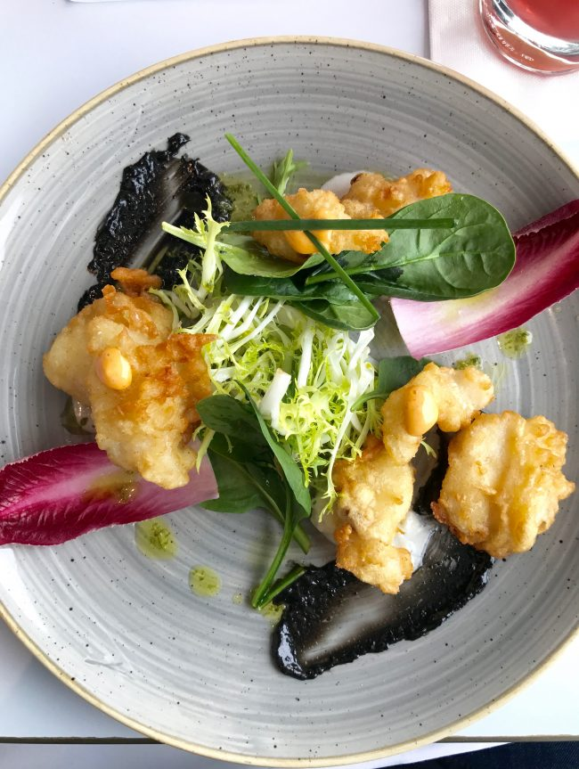 Feast On London - OXO Tower Brasserie Review