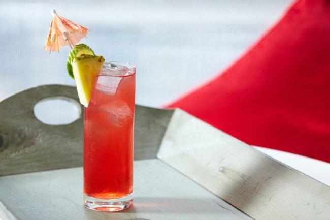 easy to make woo woo cocktail