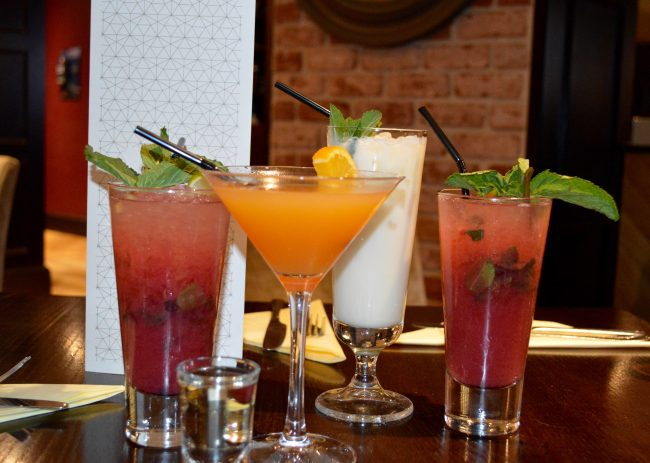 cocktails-at-the-grosvenor-casino-nottingham