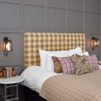 Romantic get away at Eynsham Hall
